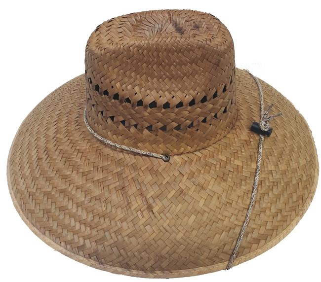 Mexican lifeguard straw hat -  sHW23472 9892e220771